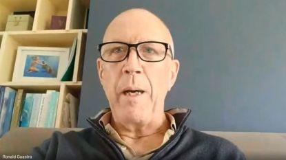 """""""Het hele dopingverhaal is nog lang niet achter de rug. Zelfs niet in Europa"""": coach Pieter Timmers dropt in onze videochat dopingbom"""