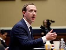 Facebook praat met waakhond over eigen cryptomunt