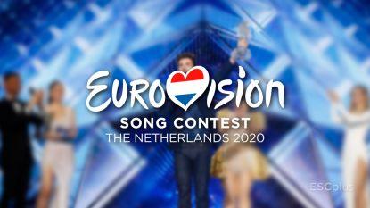 Het is beslist: Songfestival gaat volgend jaar door in Rotterdam