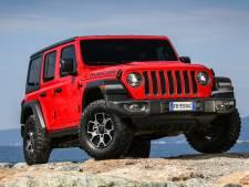 Nieuwe Jeep is trouw aan het origineel van de geallieerden in de oorlog