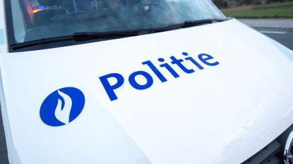 Politie had handen vol met illegaal vuurwerk en inbraken
