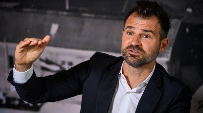 """Het eerste grote interview van Ivan Leko als coach van Antwerp: """"Wij willen geen succes, wij willen BIG succes"""""""