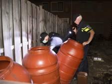 Zeven verdachten beramen aanslag blijven weken langer vast