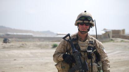 """Afscheidnemend officier luidt alarmbel: """"Ons leger loopt leeg"""""""