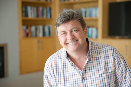 Andrew Barnes van Perpetual Guardian