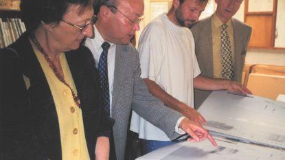 Ereschepen Guido Van Dijck (74) overleden