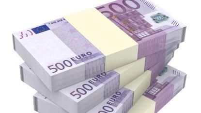 Belgen halen 18 miljard weg uit fiscale paradijzen