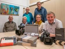 Dorpsjournaal Riethoven viert 40-jarig jubileum met bijzondere film