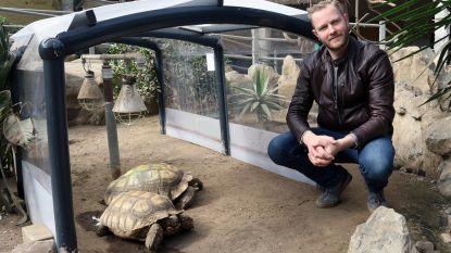 Nieuwe start voor Olmense Zoo