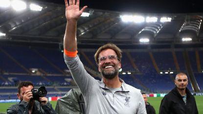 """Mignolet: """"Kiev, hier komen de machtige Reds"""" - Klopp: """"Wat een CL-seizoen van Liverpool!"""""""