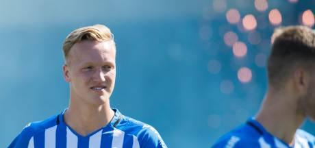 """FC Eindhoven opnieuw onderuit tegen Belgische tweedeklasser: ,,We missen centrumverdedigers"""""""