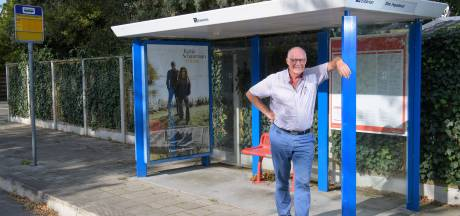 Buurtbusje komt zo..., maar niet in Boekelo: 'We hebben recht op openbaar vervoer'
