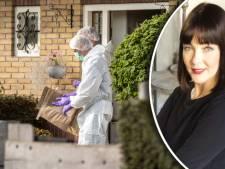 'Groot geldbedrag van rekening vermoorde kapster Miranda Zitman overgemaakt naar verdachte Bart B.'