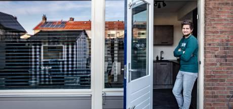 34 huishoudens kregen een eigen woning met startsubsidie van Berg en Dal