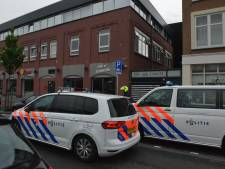 Viertal vlucht na poging woningoverval Rijswijkseweg