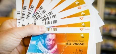 Bingo! Winnend staatslot van 7,5 miljoen is verkocht in Oud-Beijerland
