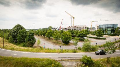 Er beweegt weer iets aan The Loop: Gent belooft 2.500 parkeerplaatsen te behouden