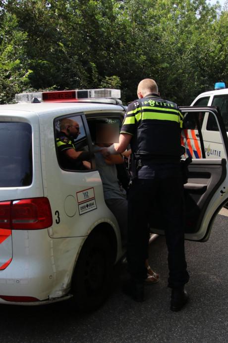 Zeven aanhoudingen voor reeks autokraken langs Zeeuwse kust