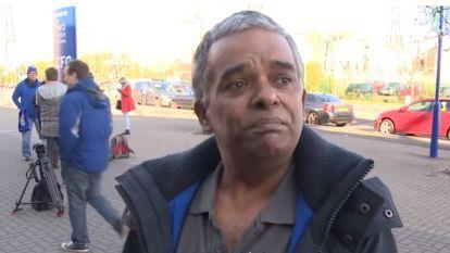 """Inwoner Leicester onderstreept het grote hart van overleden voorzitter in pakkend interview: """"Hij heeft me gesteund toen ik na een brand mijn vrouw en zonen verloor"""""""