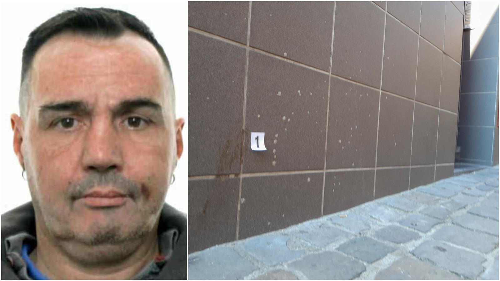 Slachtoffer Eric Laurent is doodgeslagen in zijn appartement. Wie hem doodsloeg en waarom, is nog steeds onduidelijk.
