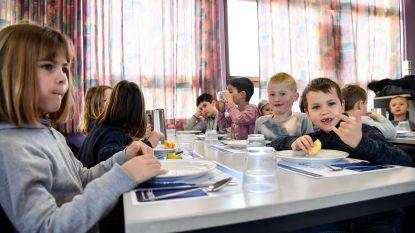 Basisschool Ten Berge begint de dag gezond