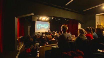 Nieuw fenomeen in Gent: kortfilmmarathon