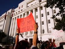 L'avortement redevient un crime en Alabama, même en cas de viol