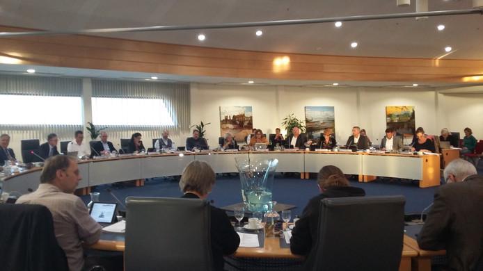 De gemeenteraad van Schouwen-Duiveland verdeelt de miljoenen euro's voor 2019-2022 in de begrotingsvergadering