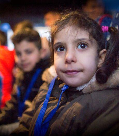 Dit jaar komen er 500 extra bedden bij voor opvang asielzoekers in Gelderland