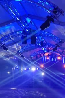 Eemnesser feestweek eindigt voor verhuurbedrijf in teleurstelling: deel apparatuur gestolen