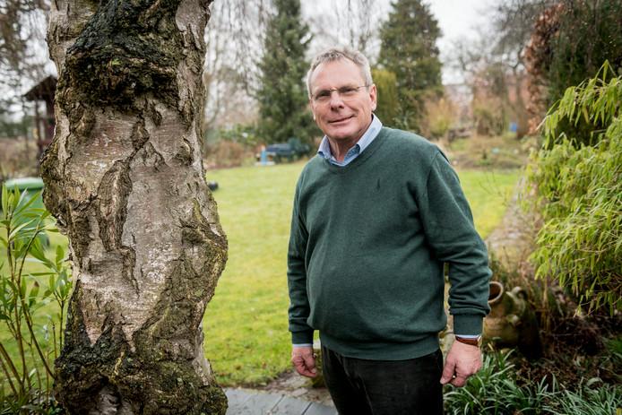 CDA'er Martin Bouwmeesters heeft na 24 jaar afscheid genomen van de lokale politiek in Berkelland. ,,Het is een keer goed geweest.''
