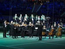Rotterdams Philharmonisch Orkest speelt muziek van Sibelius in festivalvorm