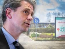 Wouter Kolff: 'Dit zijn hele zwarte dagen voor Dordrecht'