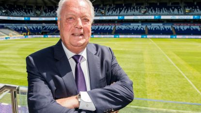 """Vanden Stock spreekt voor het eerst over zíjn Anderlecht: """"Nooit meer iets gehoord..."""""""