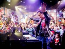 Radio-dj Bart Arens trekt meeste luisteraars