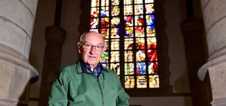 'De tragedie van Dirck Crabeth' laatste politieroman van oud-rechercheur Joost Visbeen