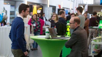 2.500 studenten op grootste Limburgse bachelorbeurs