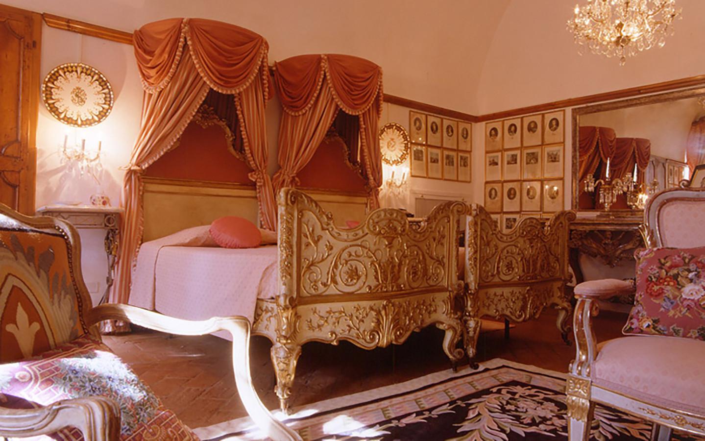 Lieke blikt terug op huwelijk het was liefdevol en magisch foto - Het creeren van een master suite ...