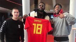 Stan Van Samang, Bart Kaëll en Tom Dice zoeken collega's voor nieuw WK-lied