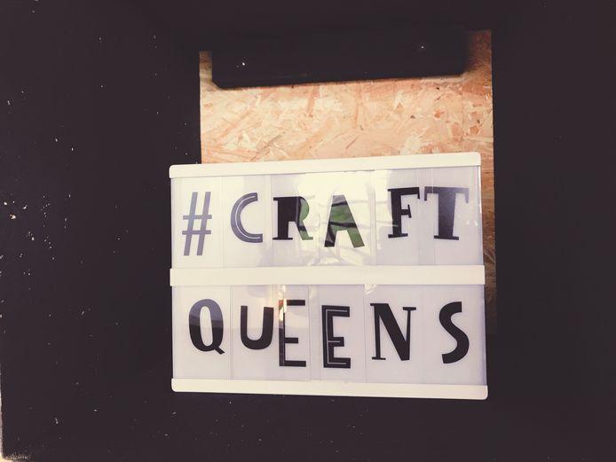 Craft Queens