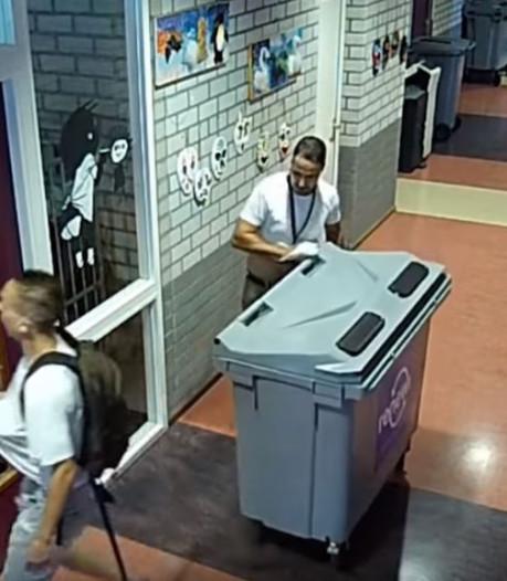 'Zeer brutale' scholenbende liep met kliko vol camera's college in Velp uit