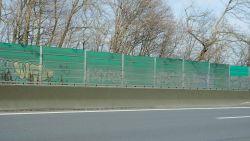 Eindelijk rust voor omwonenden Brusselse ring en E411 : voor 15 miljoen euro aan geluidsschermen op komst