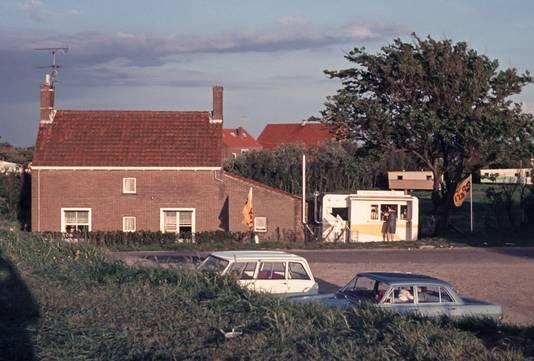 Fritura 't Gemaal in 1969