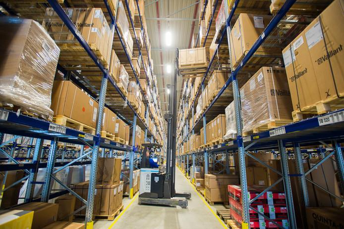Dynamis constateert dat in Nederland de vraag naar bedrijfsruimtes in de afgelopen twee jaar is toegenomen. Dit is een gevolg van de groeiende werkgelegenheid en de toegenomen handelsactiviteiten.