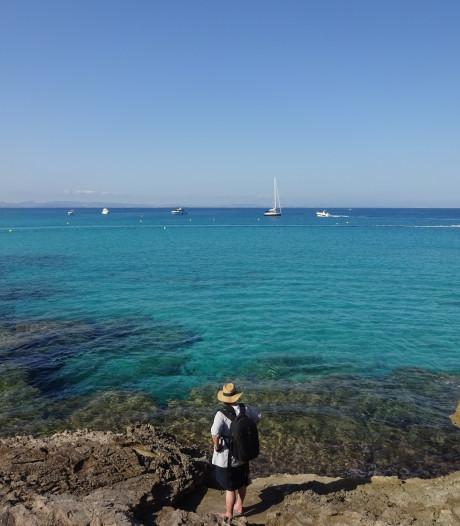 Vrijheid, blijheid op Formentera