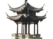 Veel 'nep-stemmen' voor Chinees paviljoen in Breda