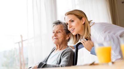 De Vlaming wordt steeds ouder: levensverwachting in stijgende lijn