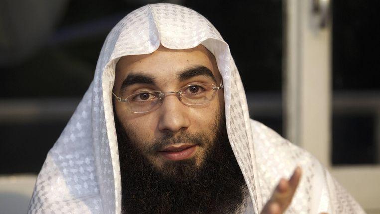 Belkacem werd bijna vier maanden geleden aangehouden op verdenking van het aanzetten tot haat en geweld tegen niet-moslims.
