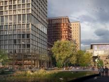 Maximaal 3000 in plaats van 3500 woningen op Schieveste is optimaal, stelt milieueffectrapport
