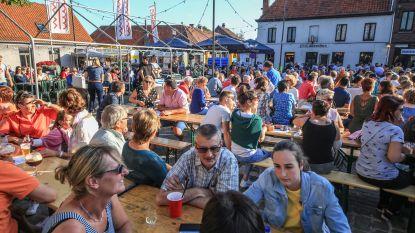 """Blijven jubilerende Volksfeesten in Kooigem overeind? """"Nog geen beslissing"""""""